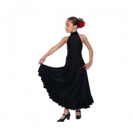 Jupe de Flamenco pour Femme...