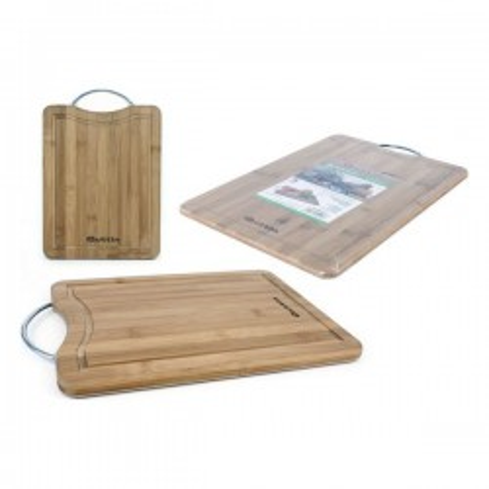 Table de Cuisine Quttin Bambou