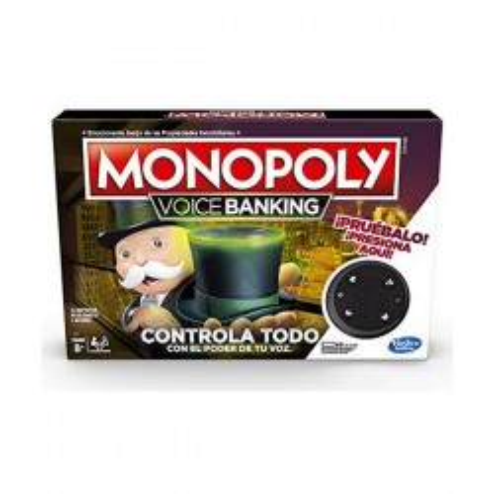 Jeu de société Monopoly...