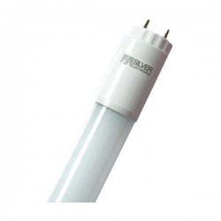 Tube LED Silver Electronics...