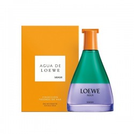 Parfum Unisexe Miami Loewe EDT