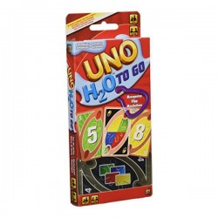 Jeu de société Uno H2o To...
