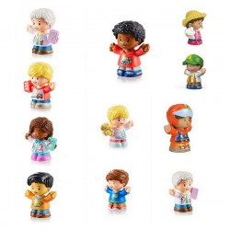 Figurine Mattel Little People