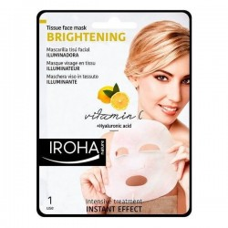 Masque Tissue Iroha