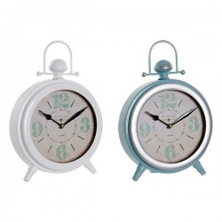 Horloge de table DKD Home...