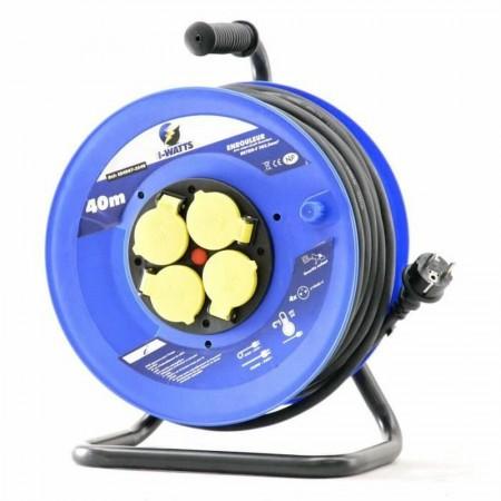 Collier Vert Lumière LED...