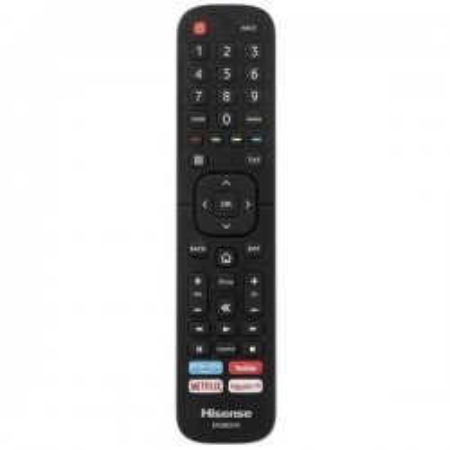 Télécommande Smart TV...