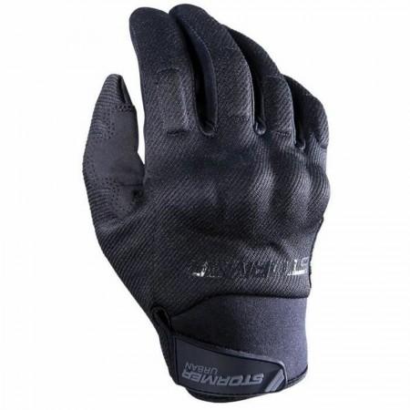 Gants OMP Rally Rouge (M)