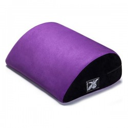 Coussin Liberator Violet