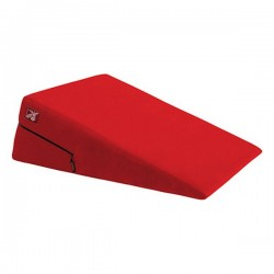 Coussin Liberator Rouge