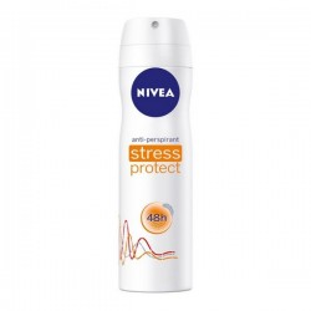 Spray déodorant Stress...