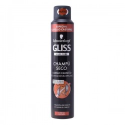 Shampooing sec Gliss Color...