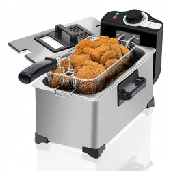 Friteuse Cecotec Cleanfry...