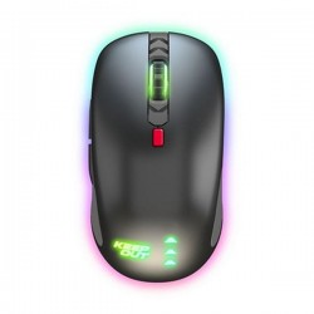 Souris Gaming avec LED KEEP...