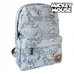 Cartable Mickey Mouse 72832...