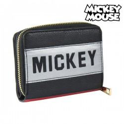 Portefeuille Mickey Mouse...