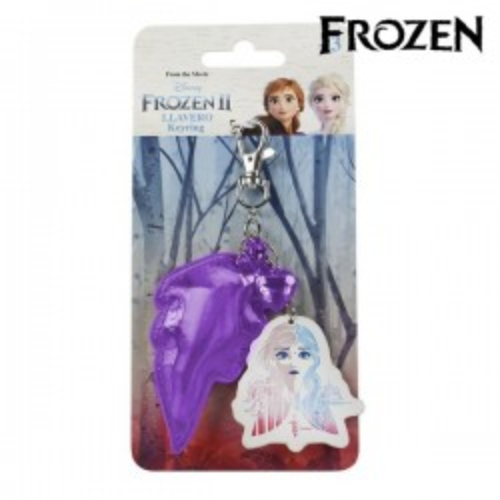 Porte-clés 3D Anna Frozen...