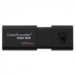 Clé USB Kingston DT100G3...