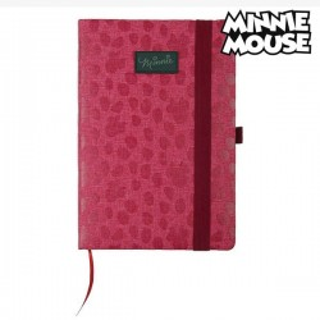 Carnet de Notes Minnie...
