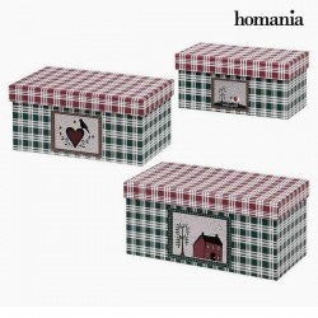 Boîte Décorative Homania...