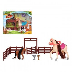 Chevaux Little Family 118343