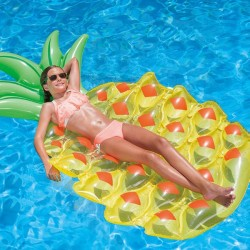 Matelas Gonflable Ananas...