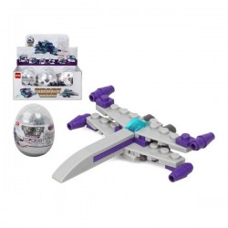 Set de construction Space War