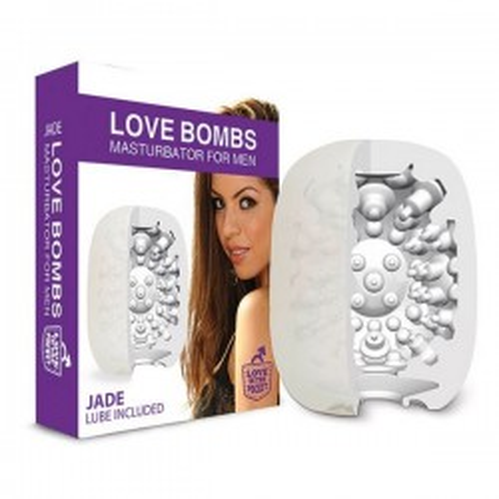Love Bombs Jade Love in the...