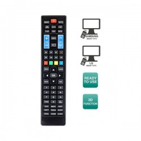 Télécommande pour Smart TV...