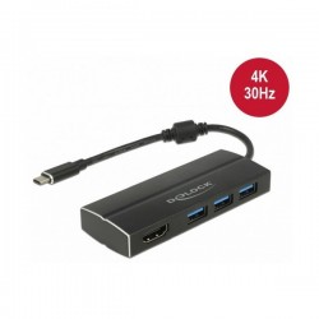 Adaptateur USB C vers HDMI...
