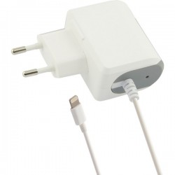 Chargeur mural Lightning 1a...