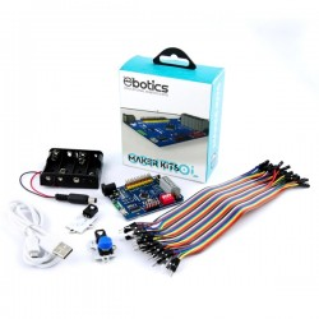 Kit Robotique Maker Control