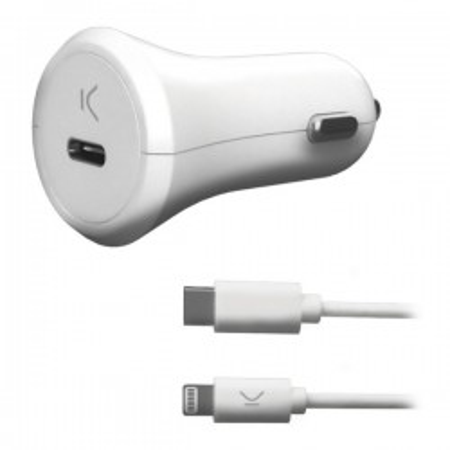 Chargeur USB pour Voiture...