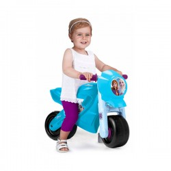Tricycle Frozen Bleu (3+ ans)