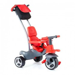 Tricycle Urban Trike Red...