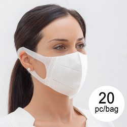 Masque hygiénique Intelmask...
